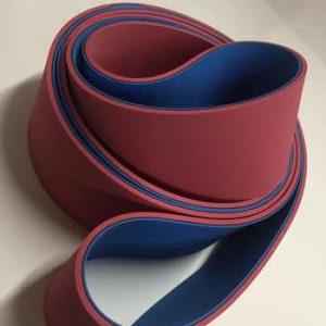 turnover belts